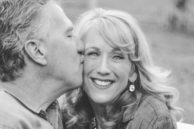 Mike & Karen May